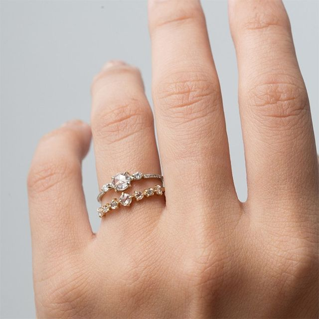 This Is Officially the Worst Engagement Ring Buying Mistake