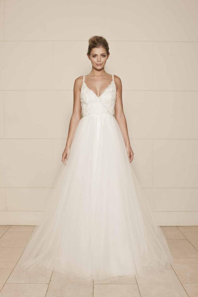 Australia\'s Best Wedding Dress Designers | WhoWhatWear AU