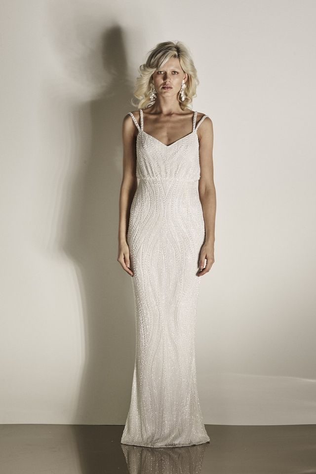 Australia\'s Best Wedding Dress Designers | WhoWhatWear