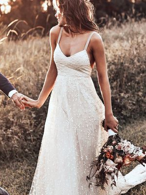 Australian Designers Who Create the Most Breathtaking Wedding Gowns