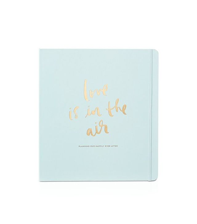 Kate Spade New York Bridal Planner