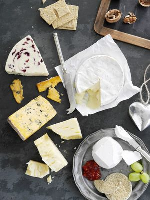 Eating Cheese Could Make Your Heart Healthier