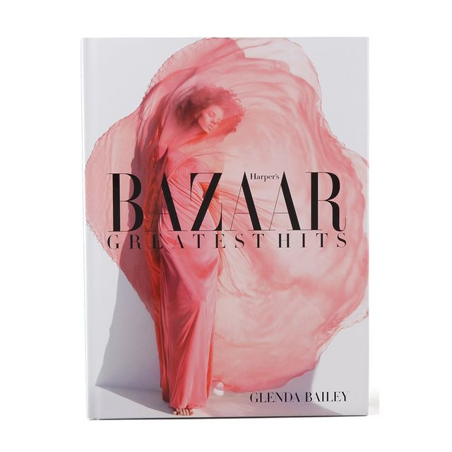 Glenda Bailey and Stephen Gan Harper's Bazaar: Greatest Hits