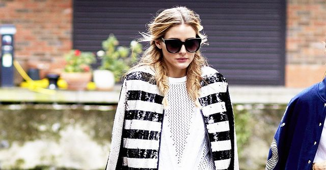 This Jacket Styling Trick Isn't Over Yet, According To