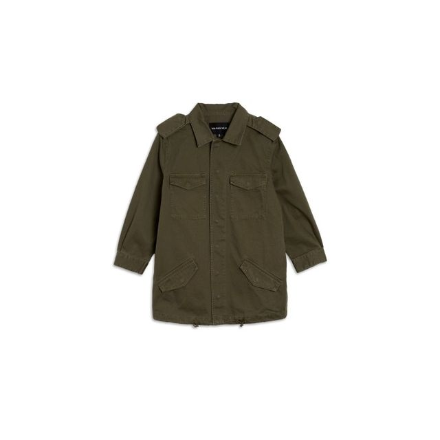 Who What Wear ™Women'sSlouchy Utility Jacket