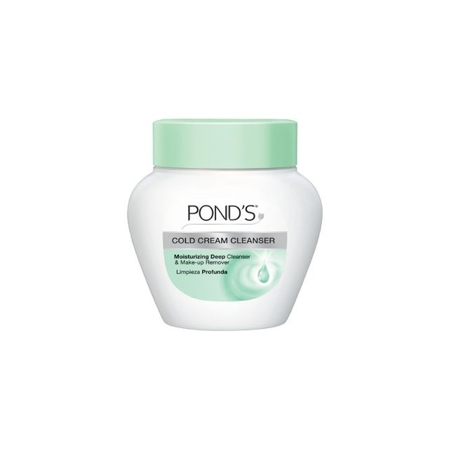 Pond'sCold Cream Cleanser