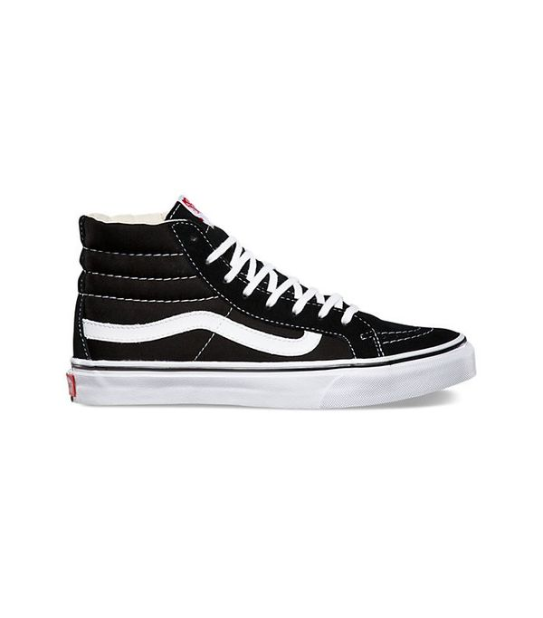 Vans Sk8-Hi Slim High Top Sneaker