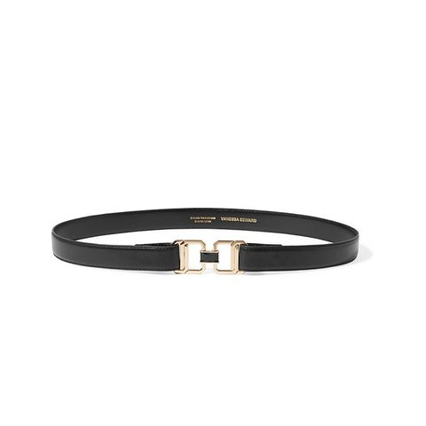 Chypre Leather Belt