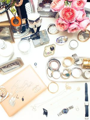 This Is How to Store Jewelry the Smart Way