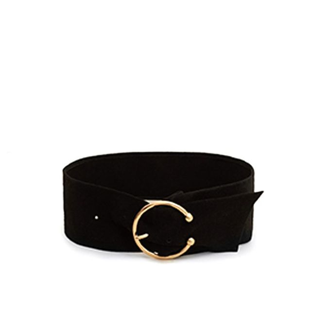 Must-Have: A Chic Buckle Belt