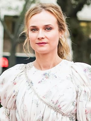 Behold: Diane Kruger Wore Couture to the New York City Ballet