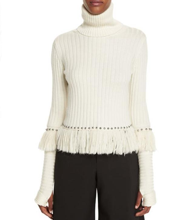 Jonathan Simkhai Turtleneck Sweater