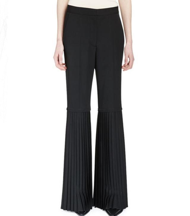 Stella McCartney Tailored Wool Pants