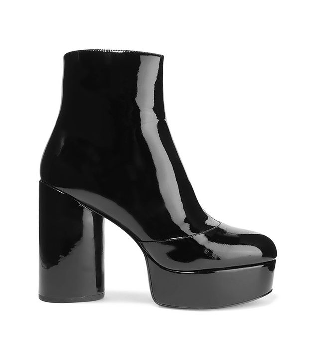 Marc Jacobs Amber Ankle Boots