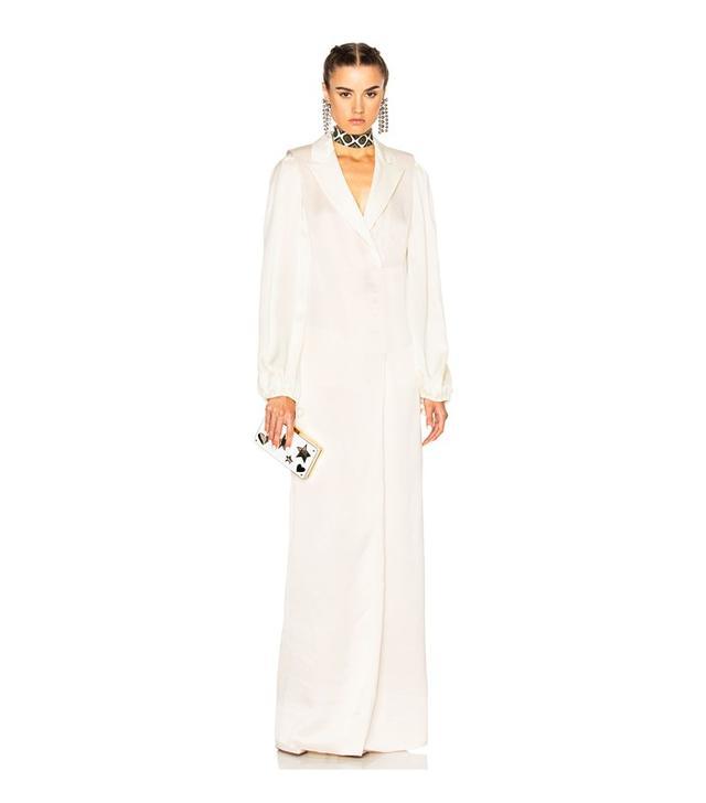 Lavin Robe Dress