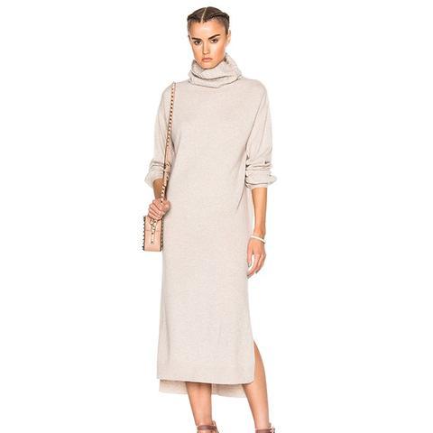 Milagro Knit Dress