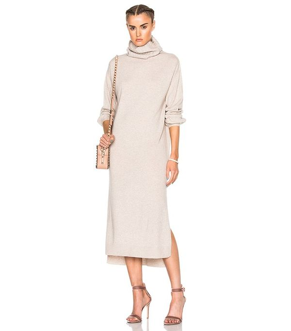 Apiece Apart Milagro Knit Dress