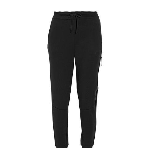 Tech Fleece Cotton-Blend Track Pant