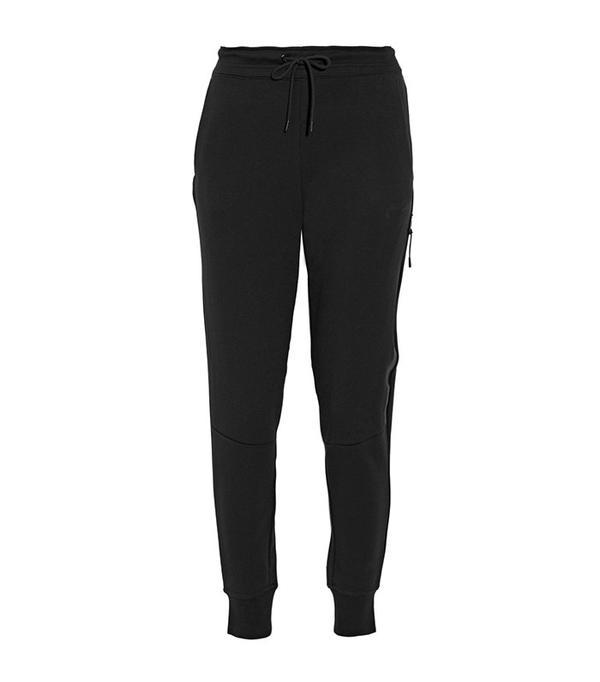 Nike Tech Fleece Cotton-Blend Track Pant