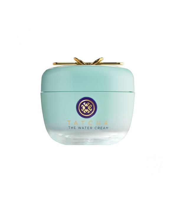 Tatcha The Water Cream - best fall moisturizers