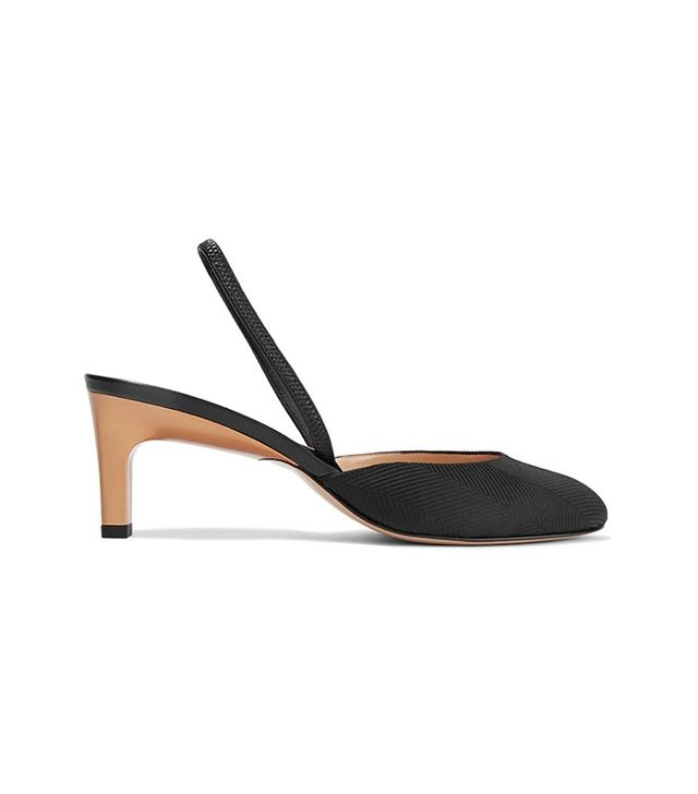 Paul Andrew Celestine Pumps