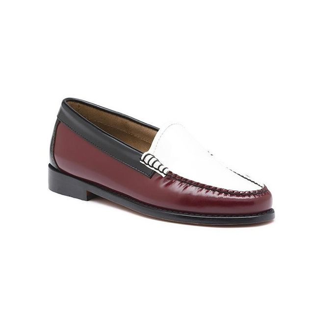G.H. Bass & Co. Lillian Colorblock Weejuns