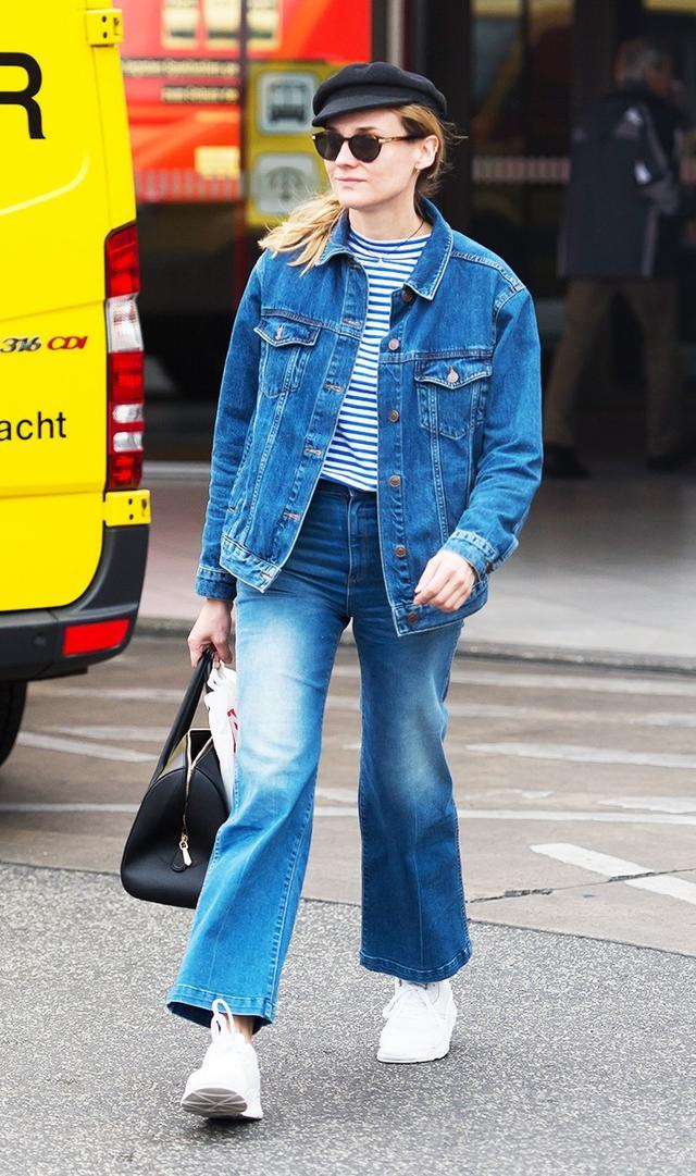 Diane Kruger outfit