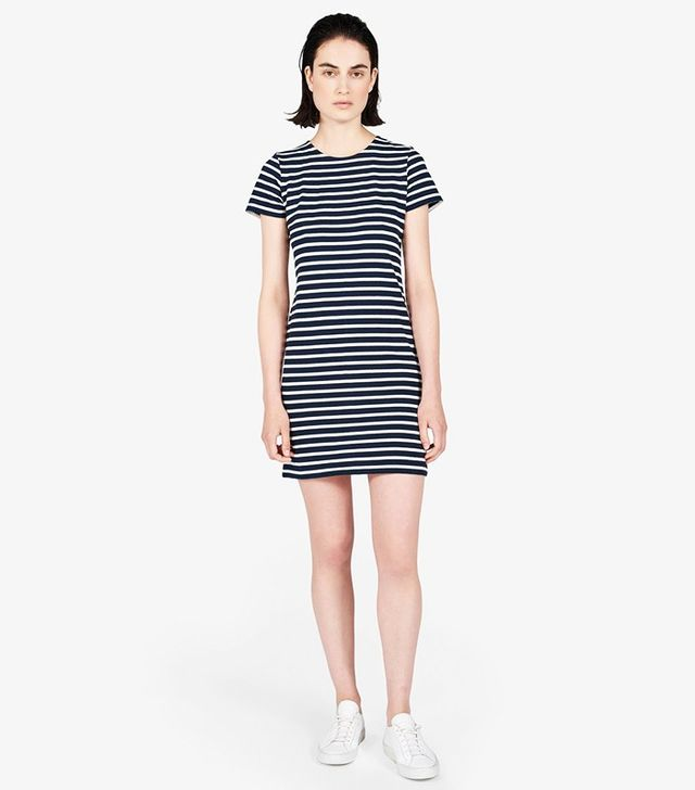 Everlane The Gia Mini Dress