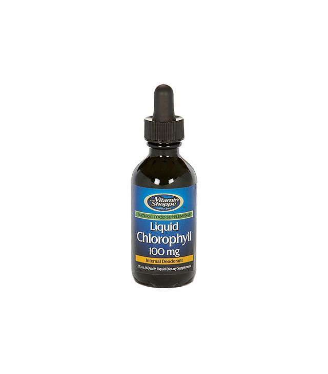 The Vitamin Shoppe Liquid Chlorophyll