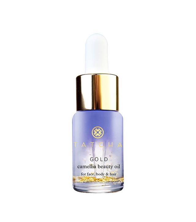 Tatcha Gold Camellia Beauty Oil