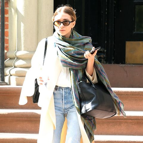 The Olsens Just Made This Fall TrendEven Bigger
