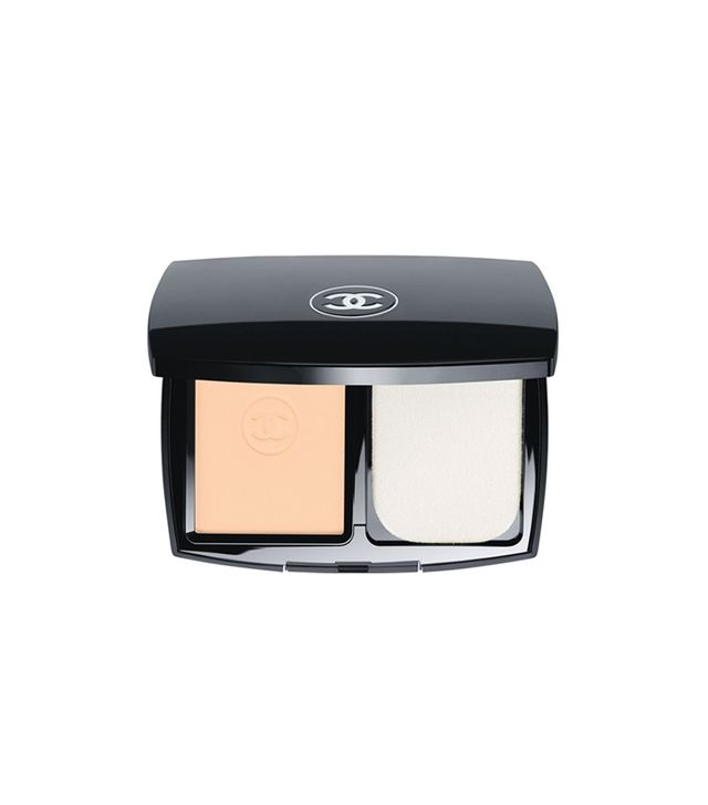 Chanel Le Teint Ultra Tenue ‑ Ultrawear Flawless Compact Foundation SPF 15