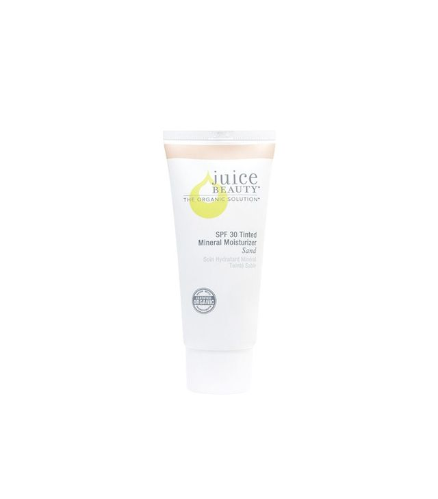 Juice Beauty SPF 30 Tinted Mineral Moisturizer BB