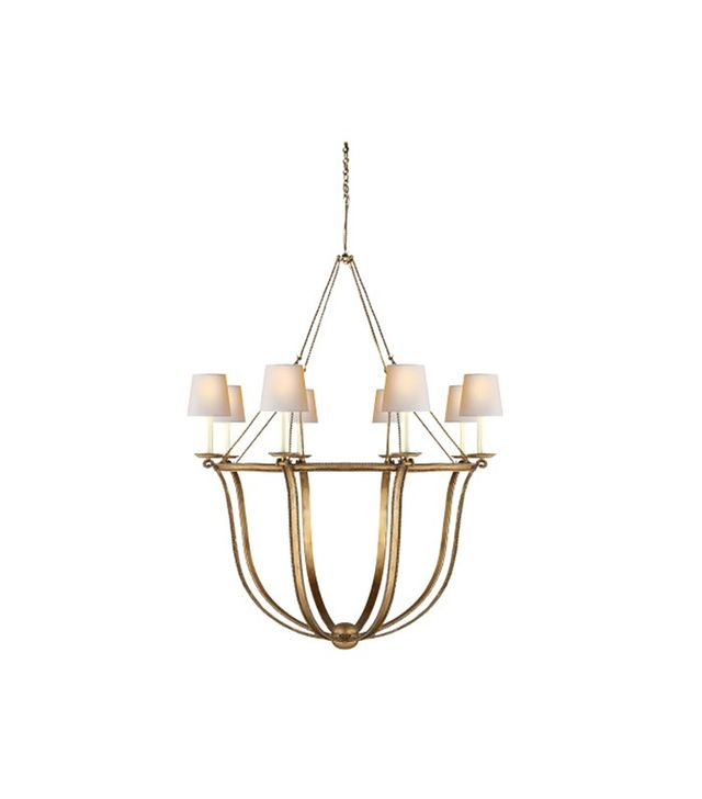 McGee & Co. Lancaster Chandelier