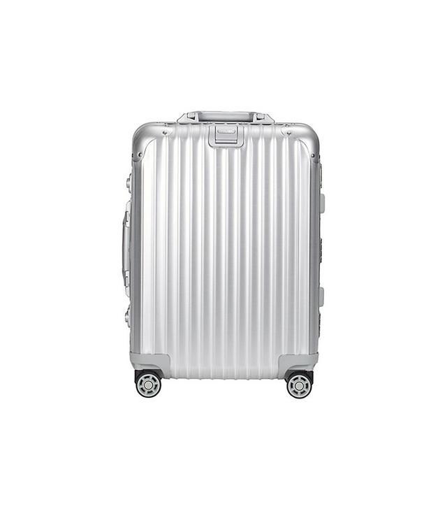 "Rimowa Topas 22"" Cabin Multiwheel IATA Suitcase"