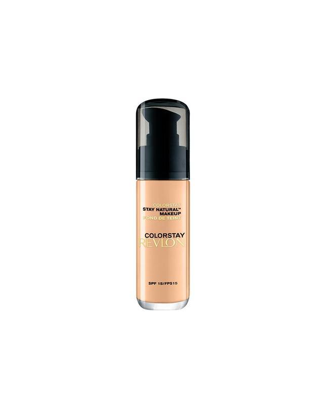 Revlon ColorStay Natural Makeup