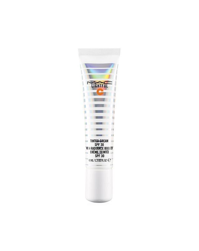 MAC Lightful C Tinted Cream SPF 30 with Radiance Booster