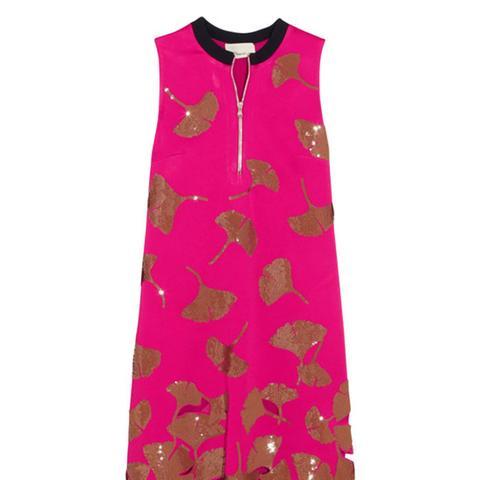 Gingko Mini Dress