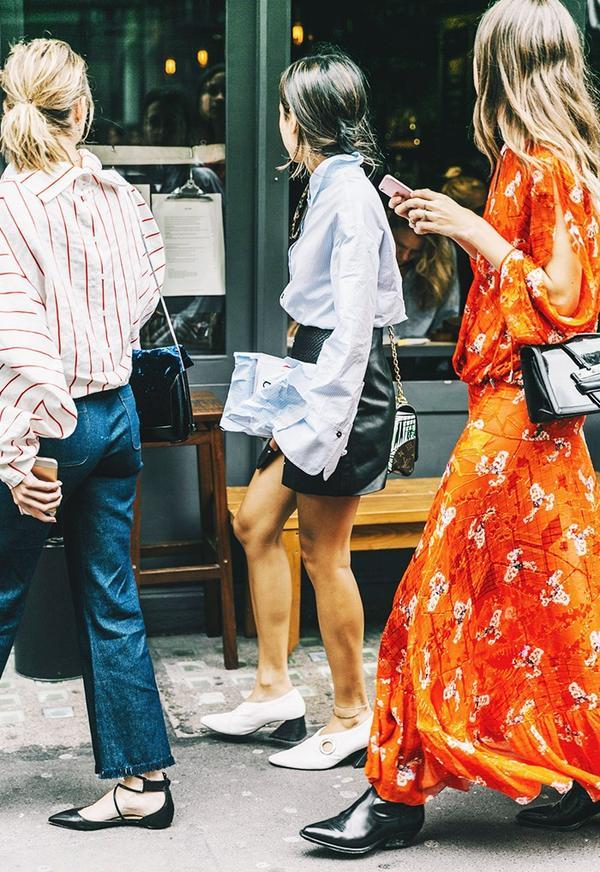 street style fashion girls