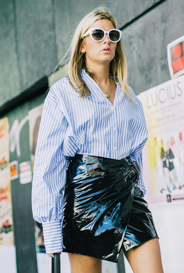 Camille Charrière street style