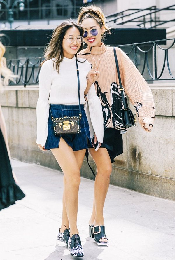street style song sisters