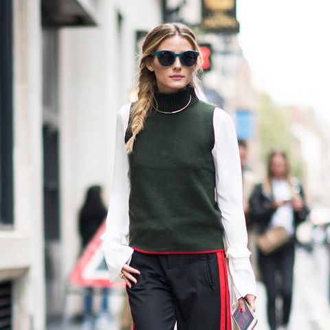 The Zara Item Everyone Wore at Fashion Week