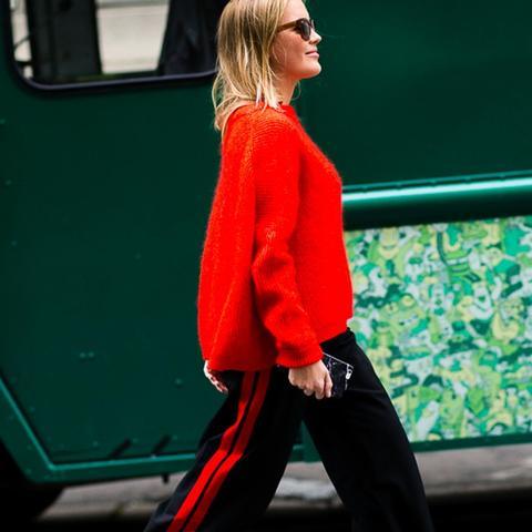 The Zara Item Everyone Wore at Fashion Week
