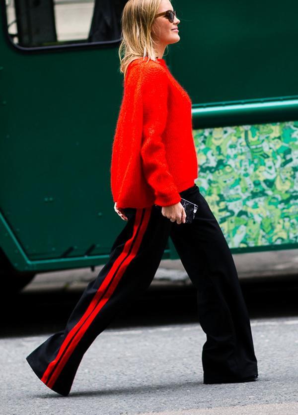 Zara pants street style