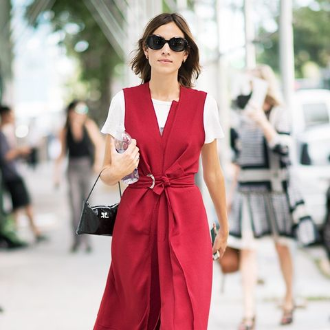 This Olsen-Approved Sunglasses Trend Is About to Be Big
