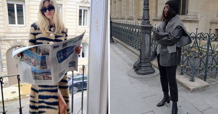 39 of the Coolest French Fashion Brands Everyone Should Know