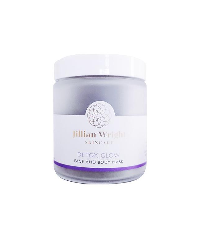 Jillian Wright Skincare Detox Glow
