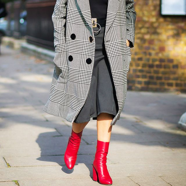 These Boot Styles Are Out, According to Experts