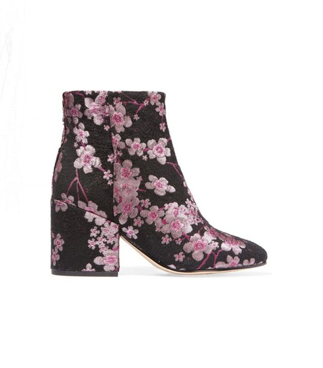 Sam Edelman Taye Ankle Boots