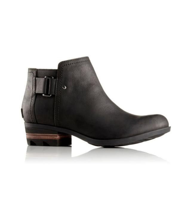 Sorel Waterproof Ankle Boot